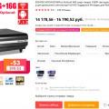 Покупка проектора на AliExpress