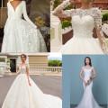 Покупаем свадебное платье